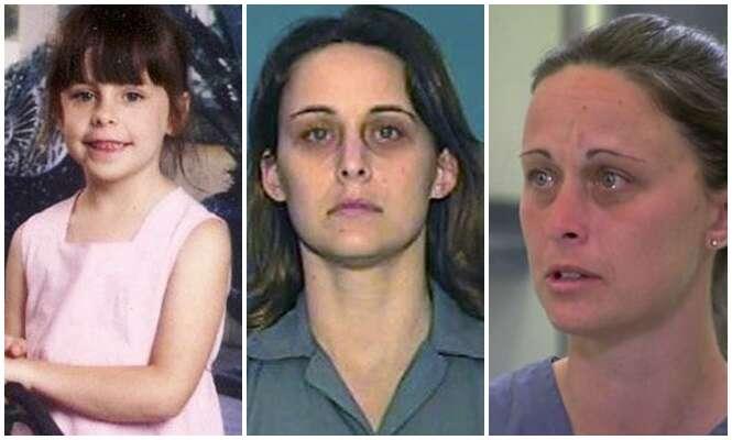 Mulher afoga e mata filha de 7 anos na frente do filho de 6 anos