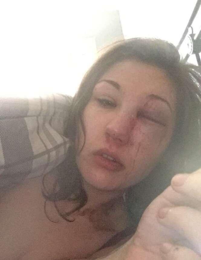 Mãe dorme com ex da filha depois de saber que o rapaz agredia a jovem