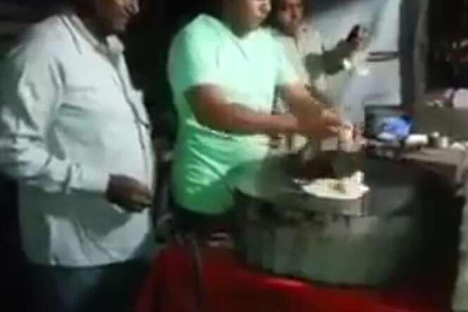 Vídeo mostra porque é preciso sempre verificar os ovos antes de fritá-los