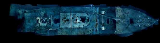 Foto: RMS Titanic, Inc.