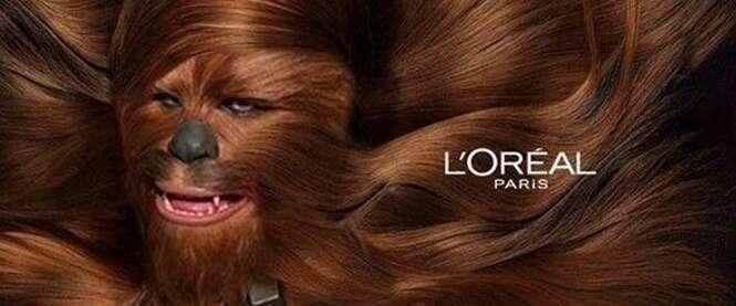 Imagens curiosas de cabeludos