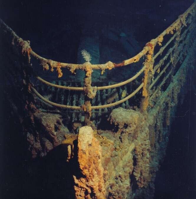 Foto: P.P. Shirshov Institute of Oceanology