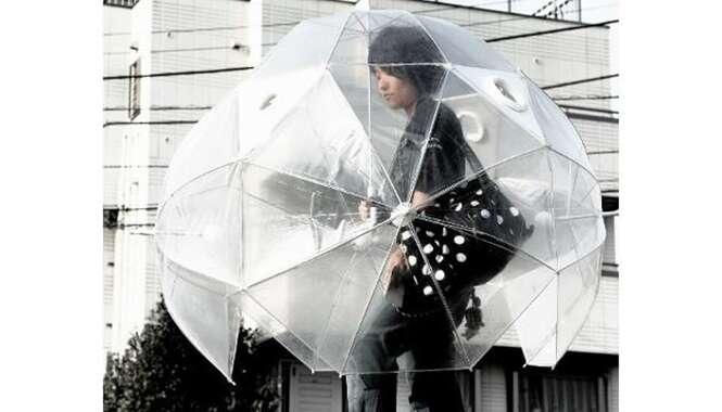 Coisas estranhas encontradas no Japão