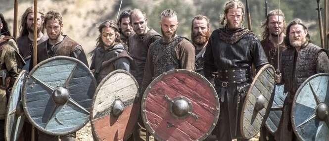 Presentes que os povos Vikings deixaram para a humanidade