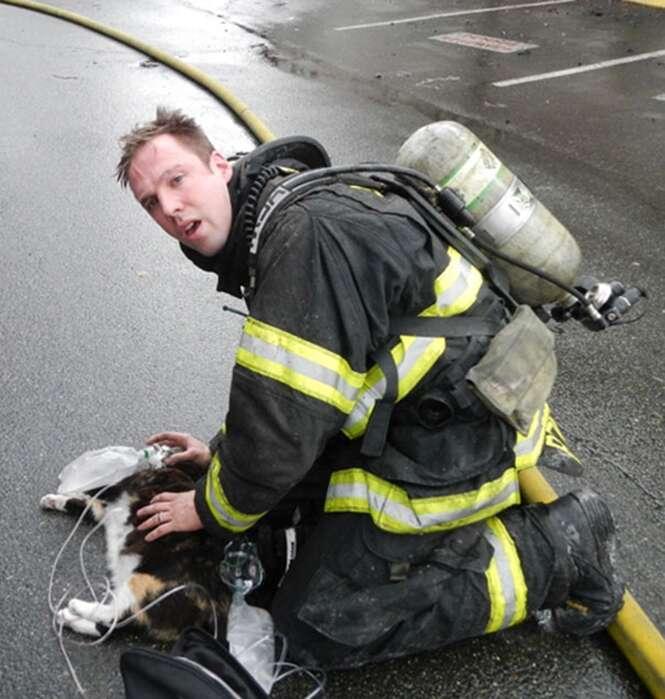 Foto: Seattle Fire department