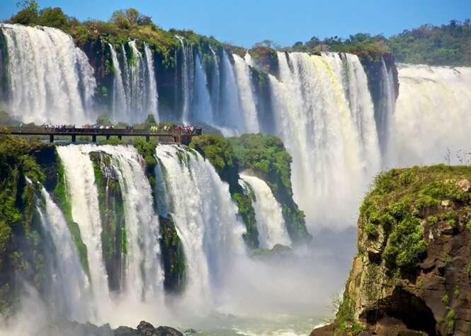 Fotos de patrimônios mundiais que você deveria visitar