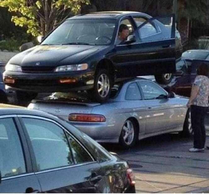 Motoristas que precisam reaprender a dirigir