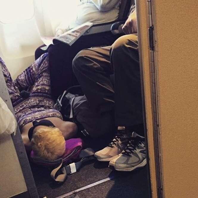 Foto: passengershaming