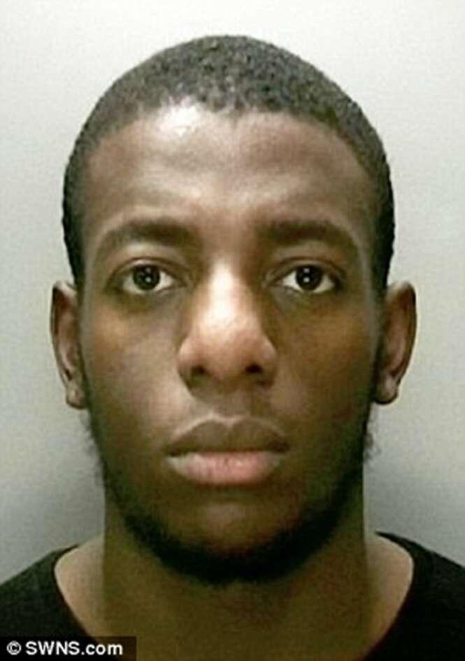 Ladrão pega 21 anos de prisão após vítima o reconhecer em sugestão de amizade no Facebook