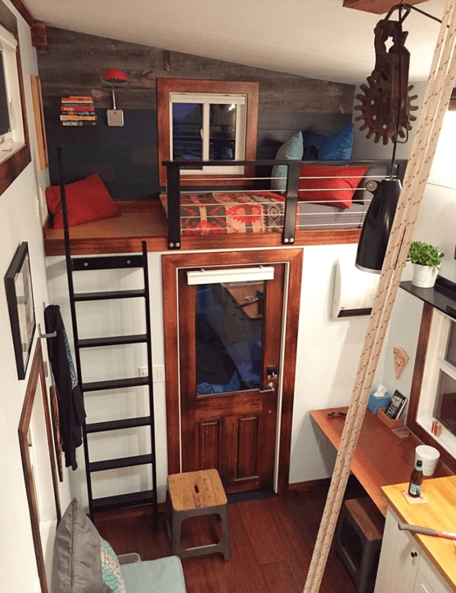 Foto: TinyHouseSwoon