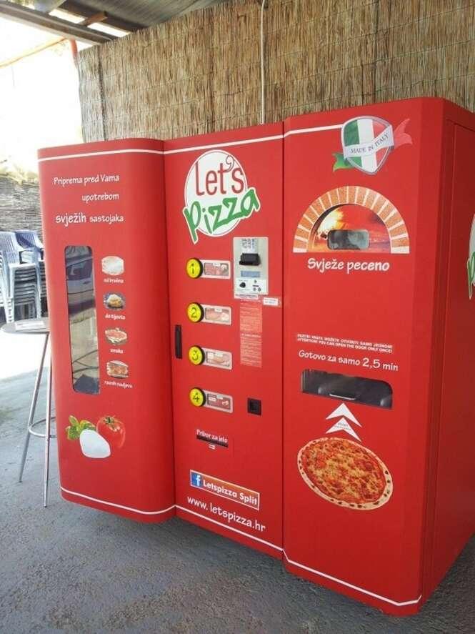 Foto: Let's Pizza