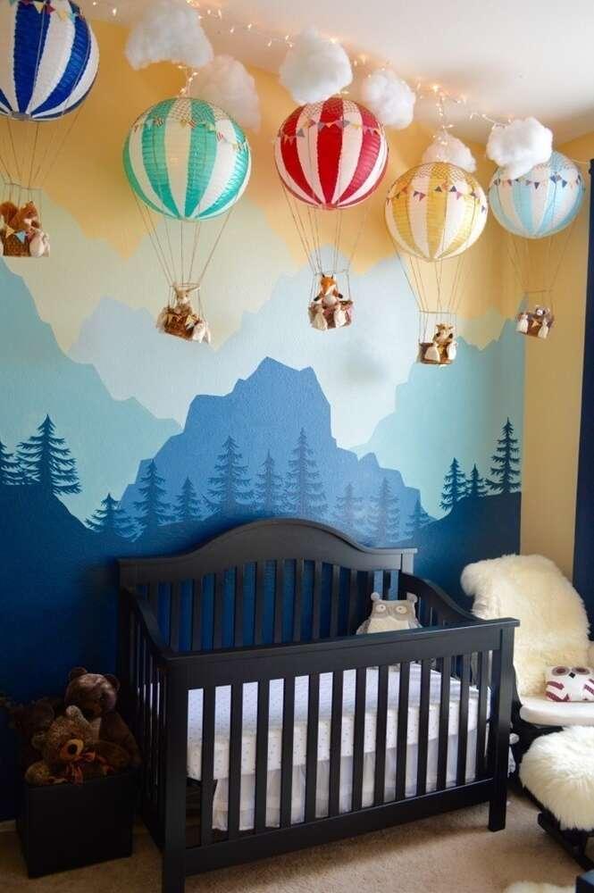Foto: Project Nursery