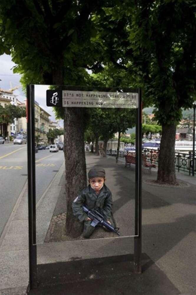 Foto: fatosdesconhecidos