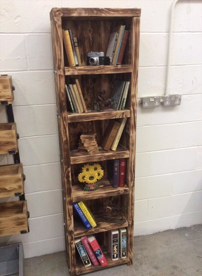 Foto: DIY and Crafts Ideas - Wood Junki