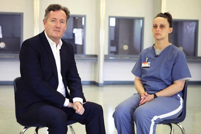 Foto: ITV