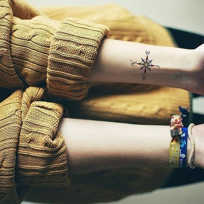Foto: travel_tattoos