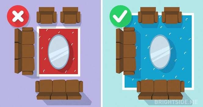 Ideias simples para deixar sua casa renovada