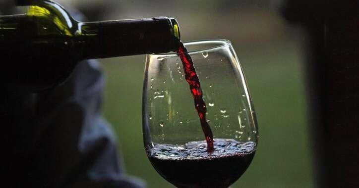 Cientistas concluem que 1 copo de vinho tinto equivale a 1 hora de exercícios