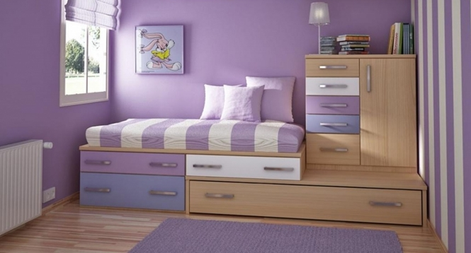 Ideias geniais para transformar salas pequenas