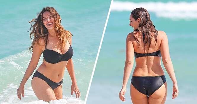 Estudo conclui qual é o corpo ideal de uma mulher
