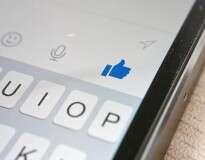 Aprenda a ativar o jogo de embaixadinhas secreto no Facebook Messenger