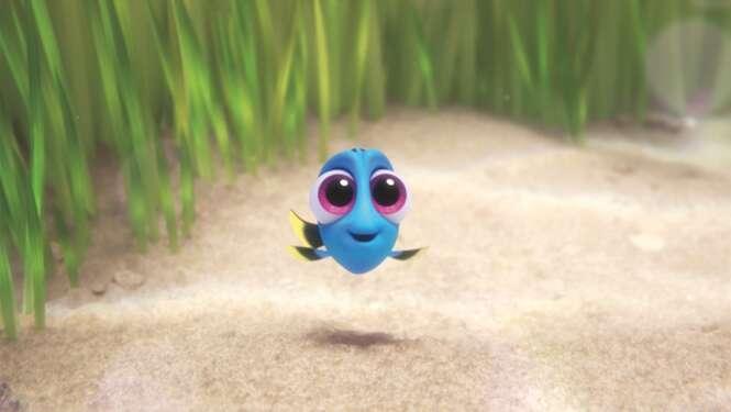Foto: Disney - Pixar