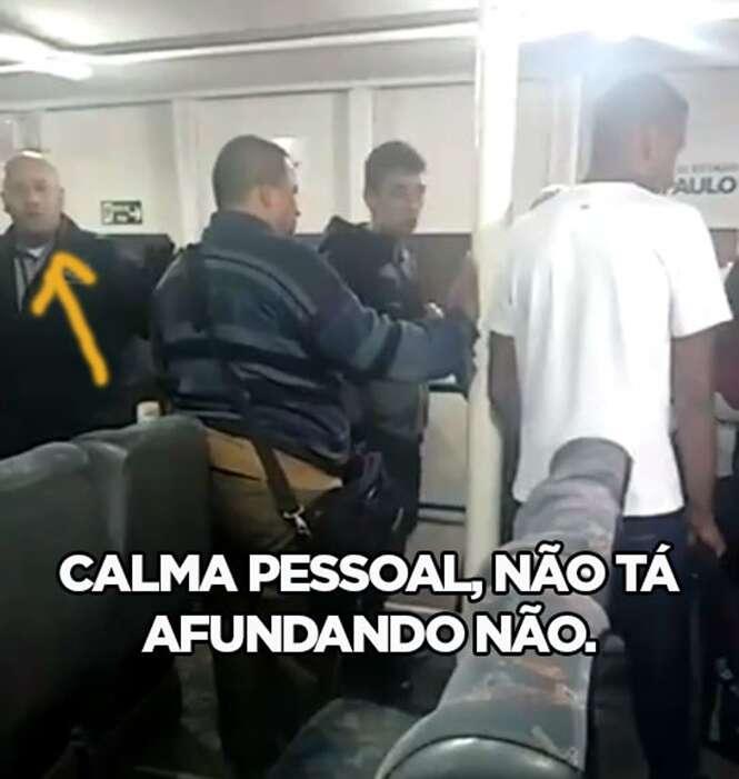 Foto: Facebook - ViveremSantos