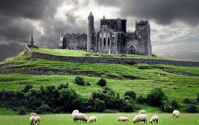 Fotos que mostram por que você deve conhecer a Irlanda