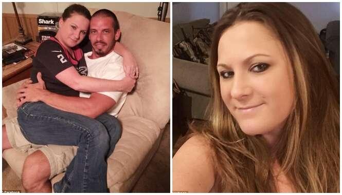 Mulher causa indignação no Facebook após largar o emprego para amamentar seu namorado