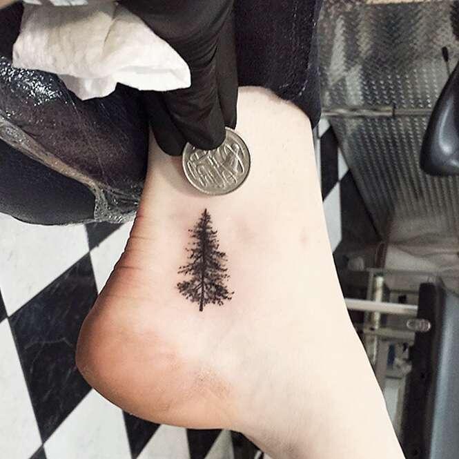 Foto: tattoosbyeloise