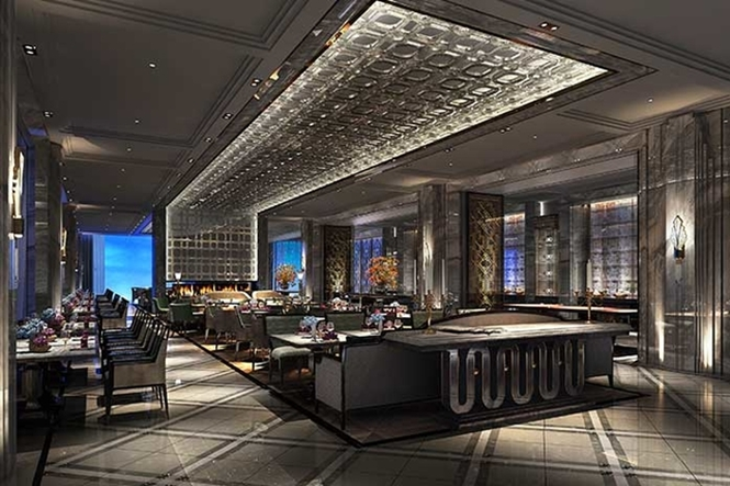 Foto: Wanda Hotel, Toutiao