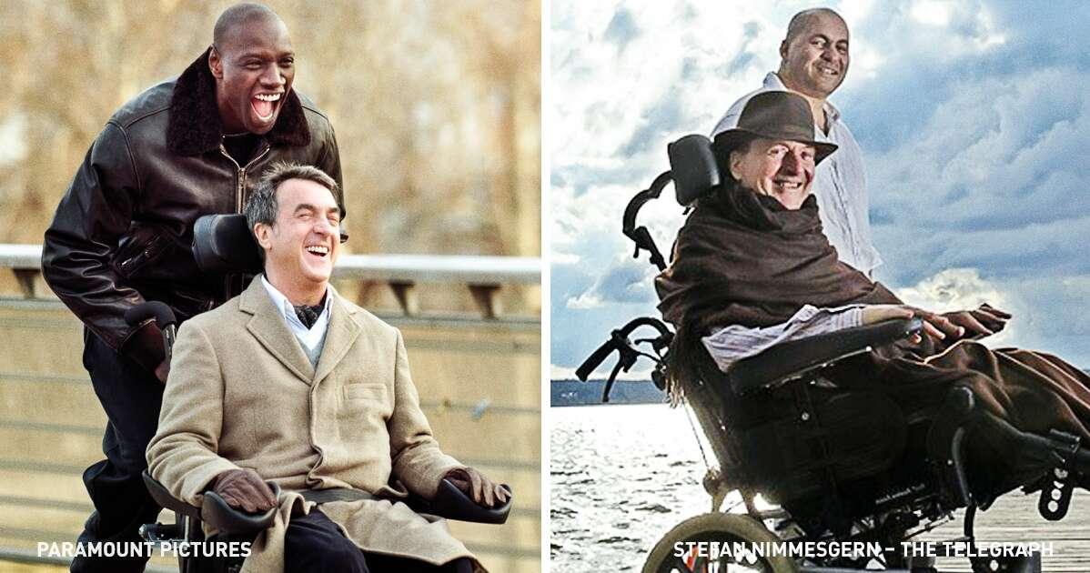 Pessoas reais que tiveram suas histórias contadas no cinema