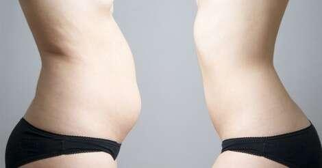 Dicas para reduzir a incômoda barriga