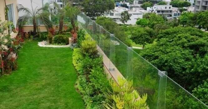Telhado verde: uma alternativa que vem ganhando adeptos pelo mundo