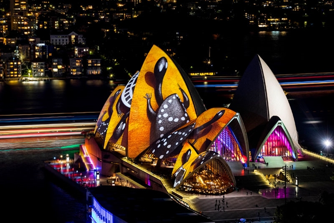 Foto: © Destination NSW