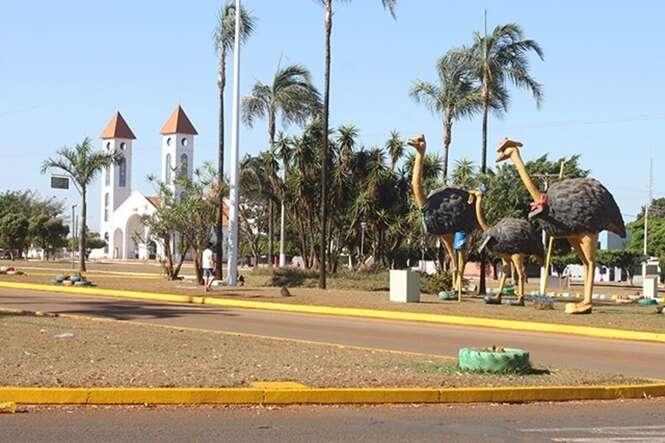 Foto: Rodoviária de Goiânia