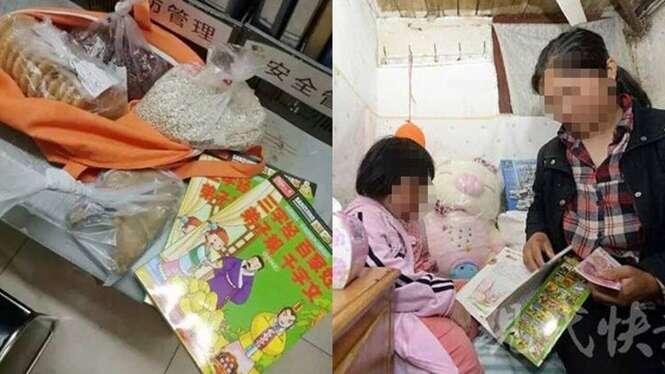 Internautas doam R$ 160 mil para mãe com filha doente