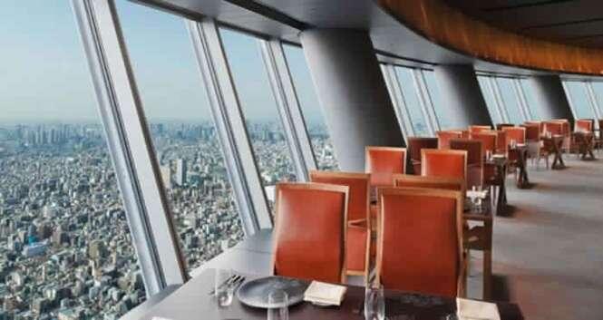 Foto: restaurant.tokyo-skytree