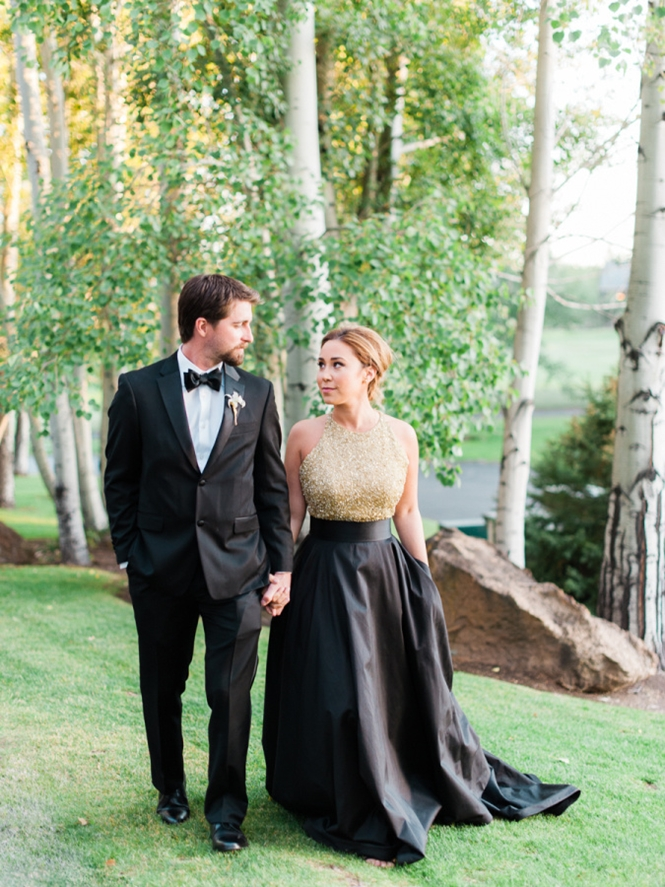 Foto: Brittany Lauren Photography - StyleMePretty