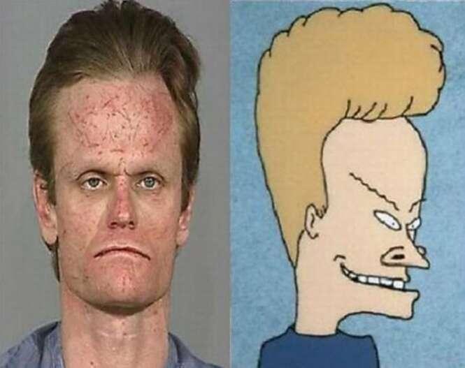 Personagens de TV que foram inspirados por seres reais