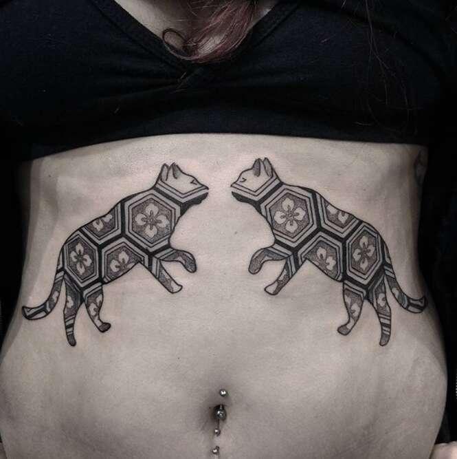 Foto: miles.tattoo