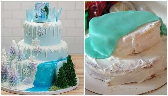 Foto: cakes