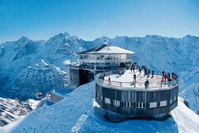Foto: Swiss Skyline