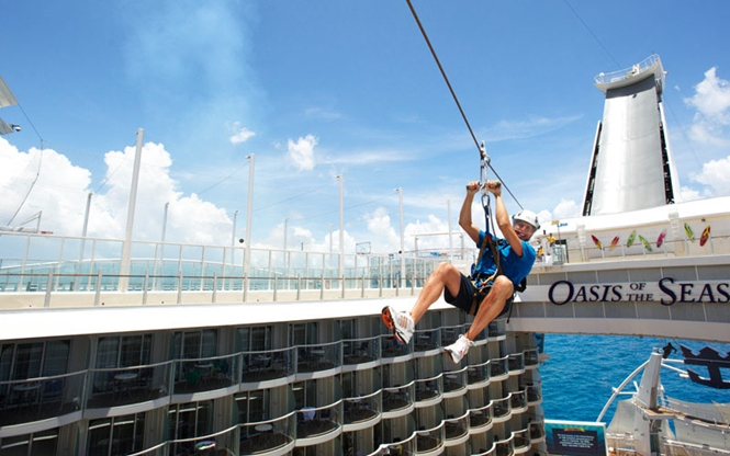 Foto: © Royal Caribbean