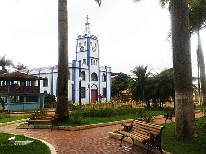 Foto: Prefeitura de Sem-Peixe