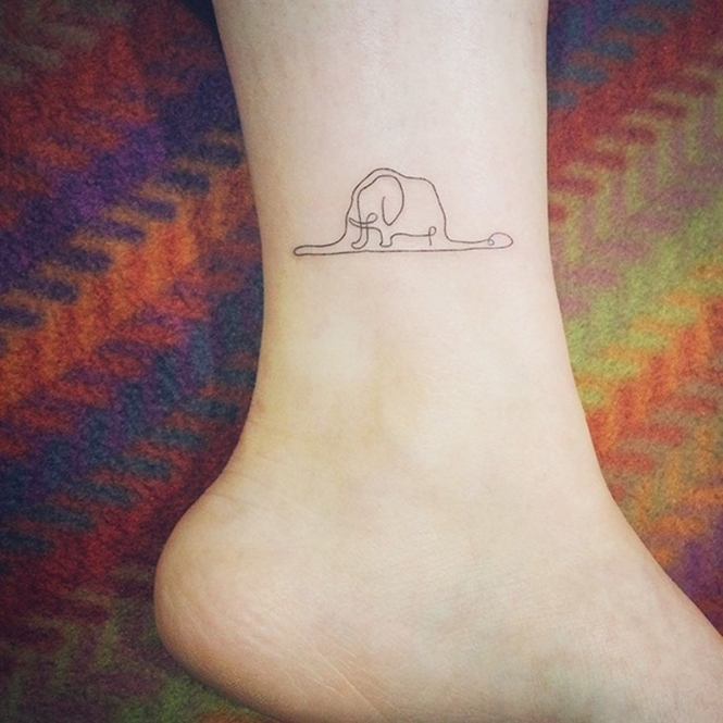 Foto: tattooist_doy