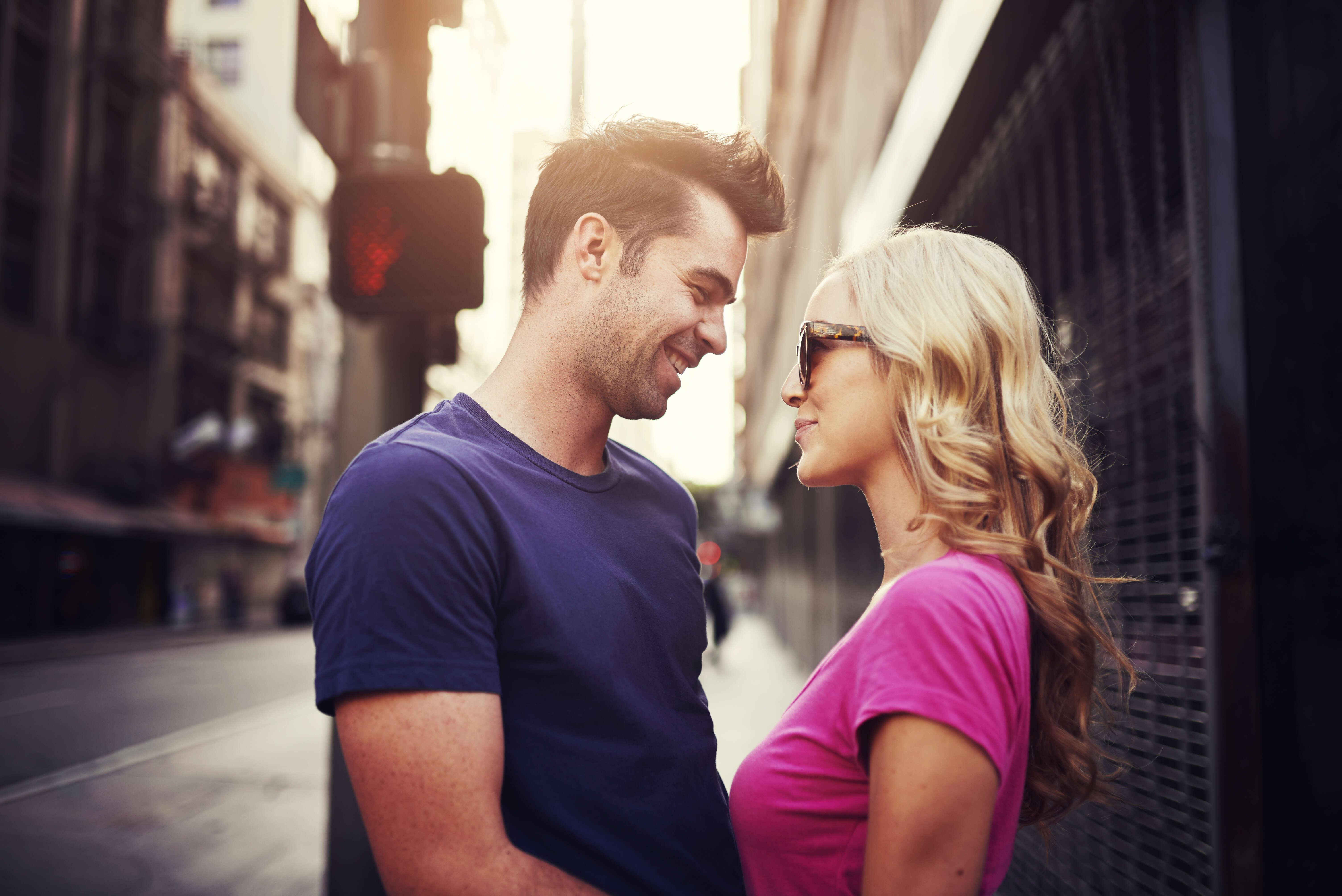 Coisas que o homem só faz para a mulher que ama