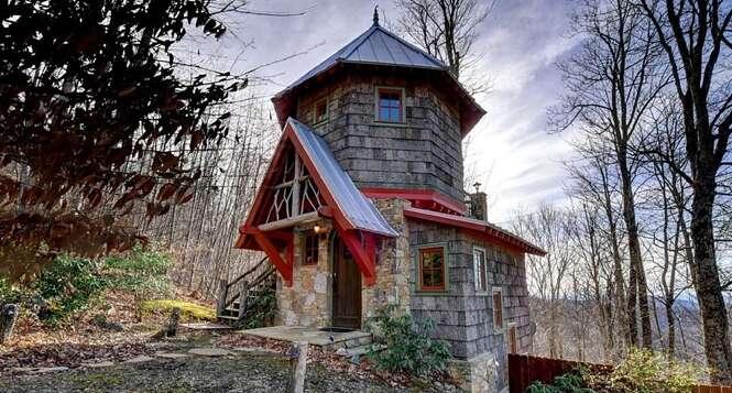 Conhece uma casa mais acolhedora do que esta?