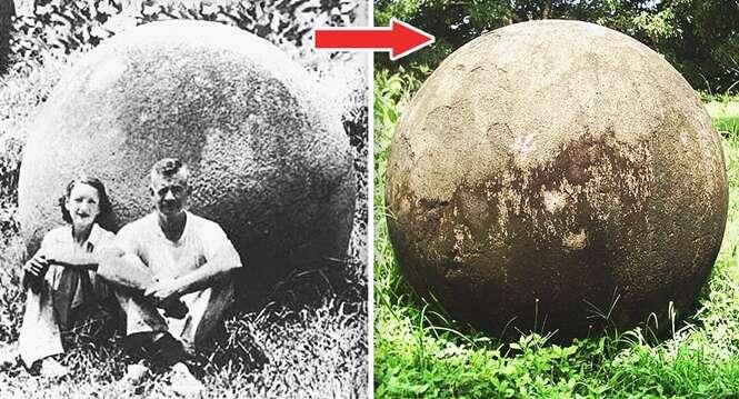 Objetos históricos misteriosos que permanecem sem explicação