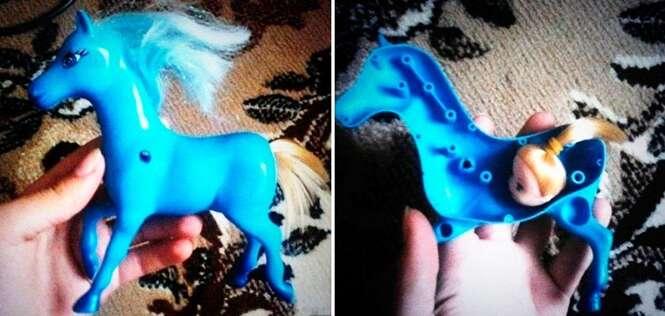 Brinquedos que só podem ter sido fabricados por quem odeia crianças